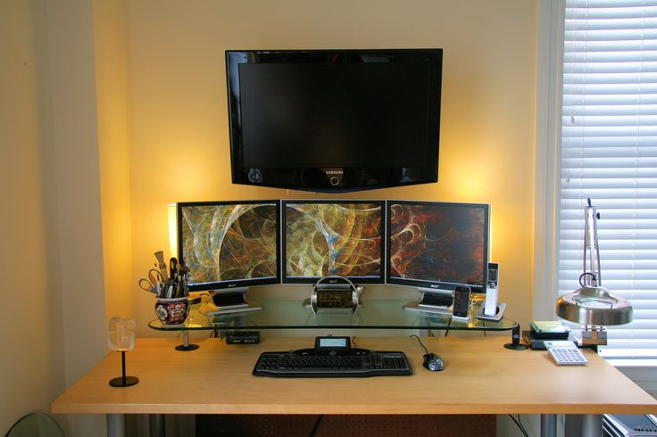 218 Best Images About Home Office Desk Work Space