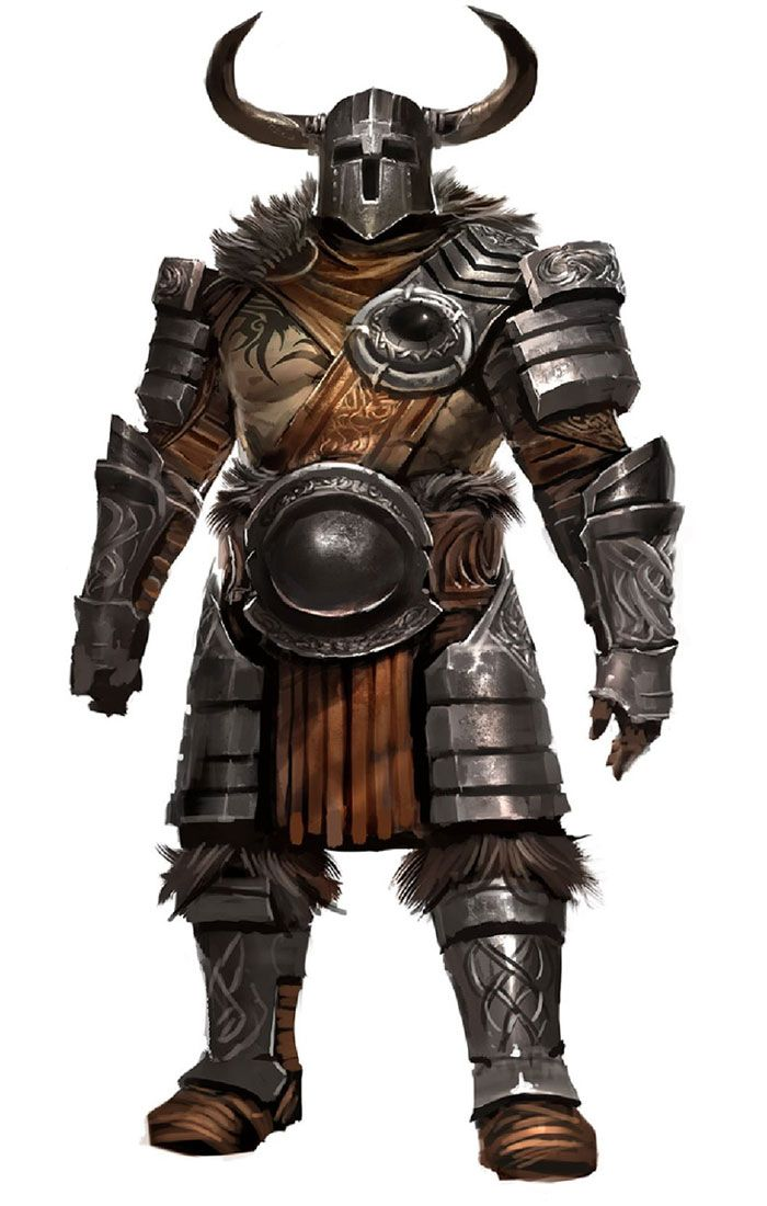 Cool Armor Guild Wars 2