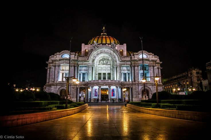 Most Beautiful Places Visit Mexico