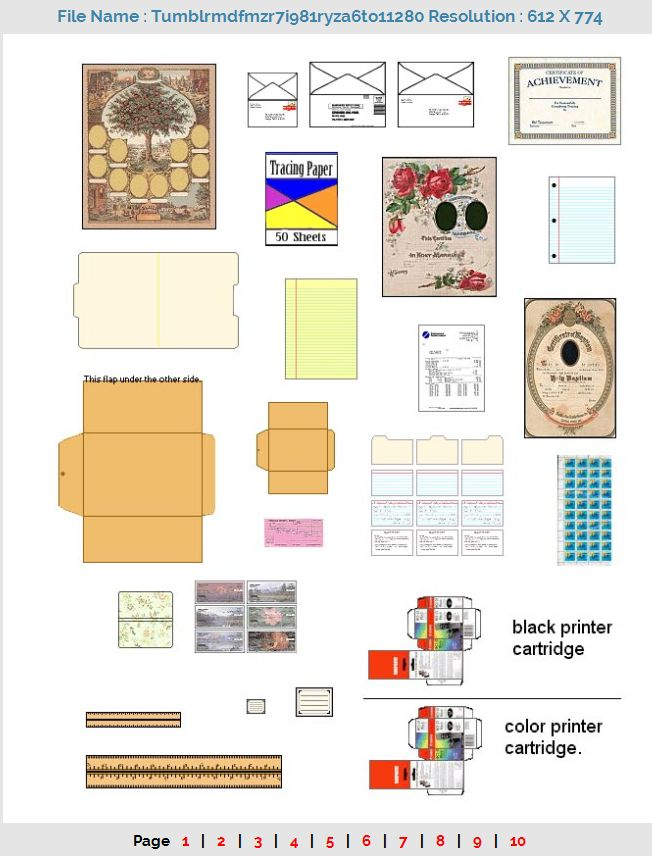 My Printables Posters Froggy Stuff