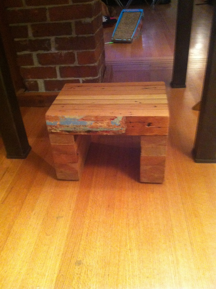 25 Best 2x4 Furniture Images On Pinterest Shipping