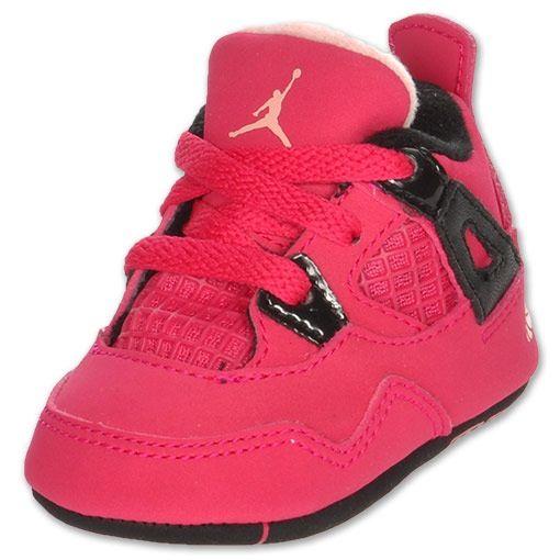Crib Jordan Shoes Boys