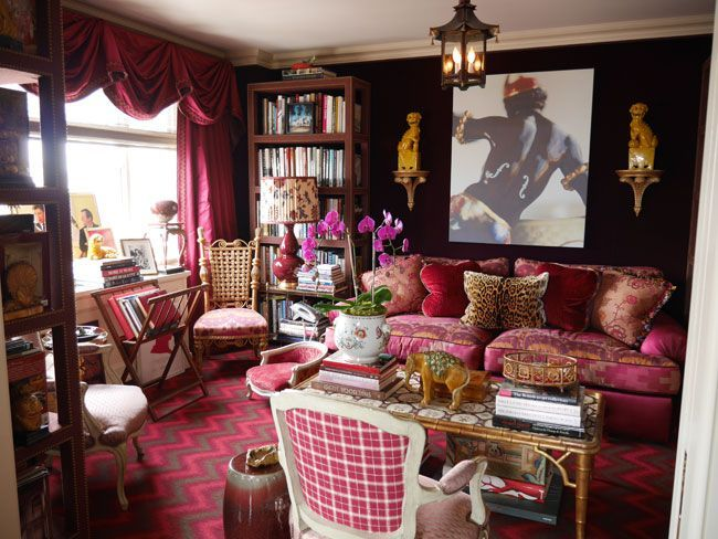 Best Interior Decorator Nyc