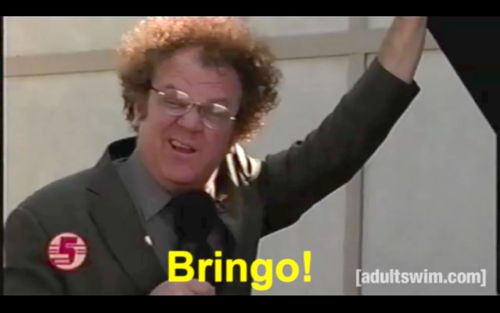 Dr Steve Brule Quotes