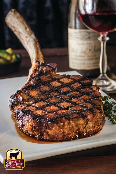 Side Dinner Dishes Steak