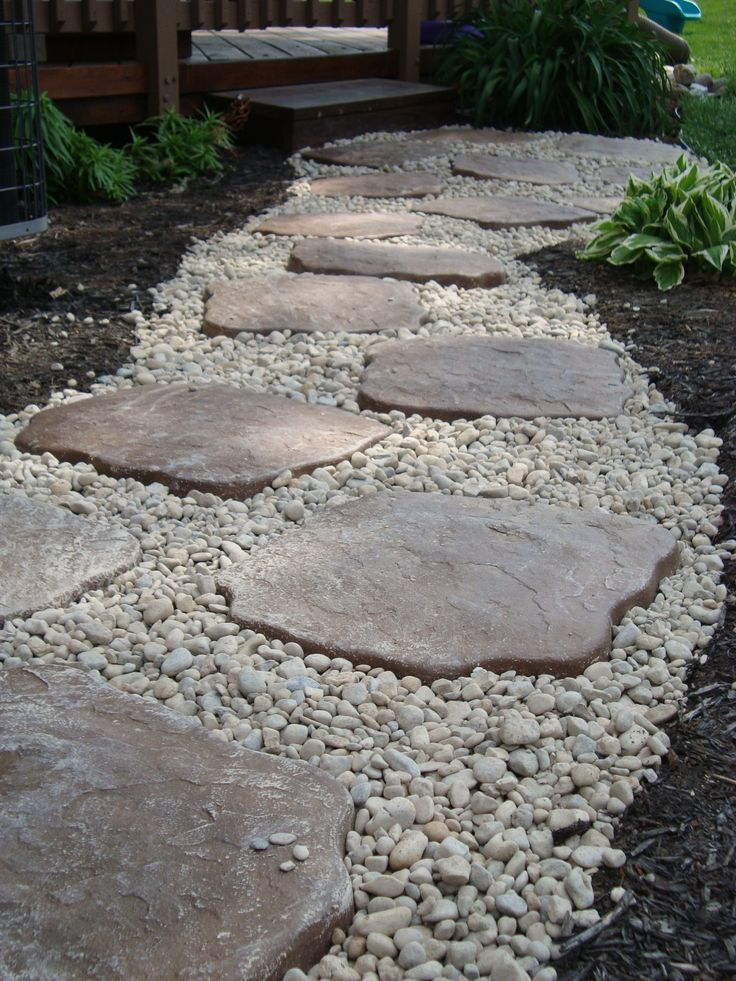 Landscaping Big Rocks
