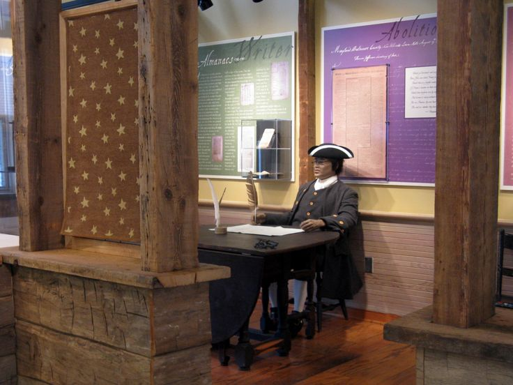 Museums African American Maryland
