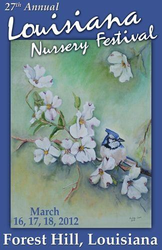 De Poster Lsu Fleur Lis