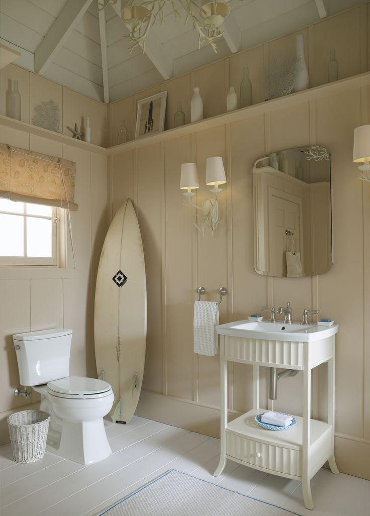 Beach House Themed Interior Design