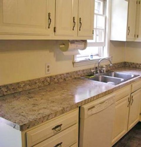 Laminate Countertops Without Backsplash Sale