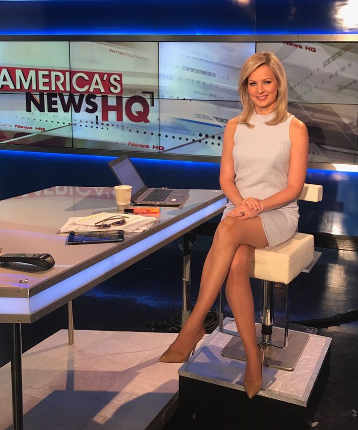 Jackie Ibanez Fox News Host
