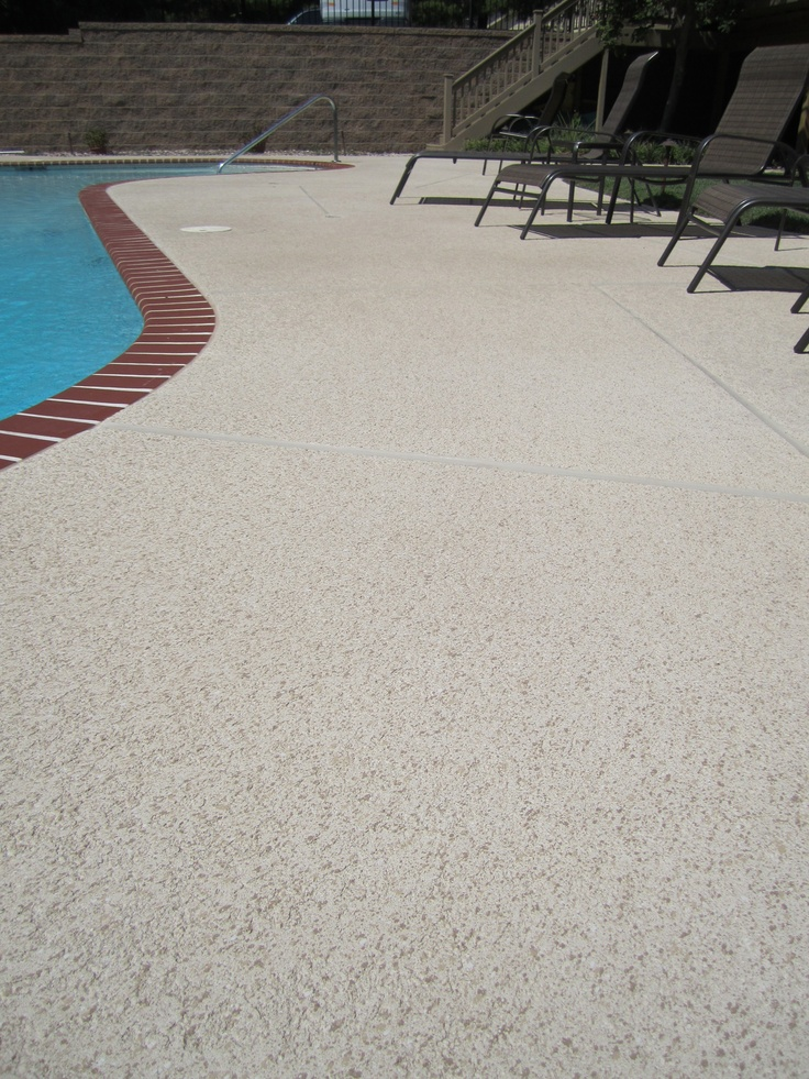 A Wonderful Sundek Classic Texture Design With A Two Color