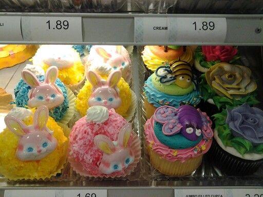 Easter Cakes Publix