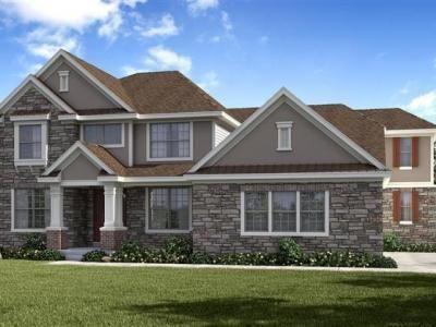 Payne Family Homes St Louis Blanchette Elevation E 3
