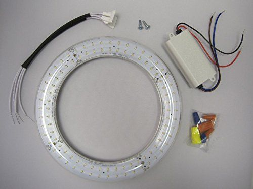 Circular Fluorescent Light Led Replacement