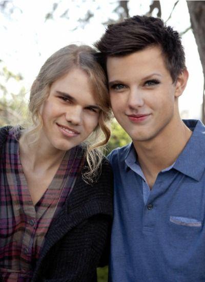 Taylor Y Swift Taylor Lautner