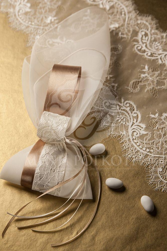 Pretty Wedding Favours