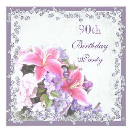 Save Date Cards 80th Birthday