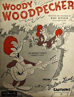 105 best images about Woody Wood Pecker on Pinterest ...