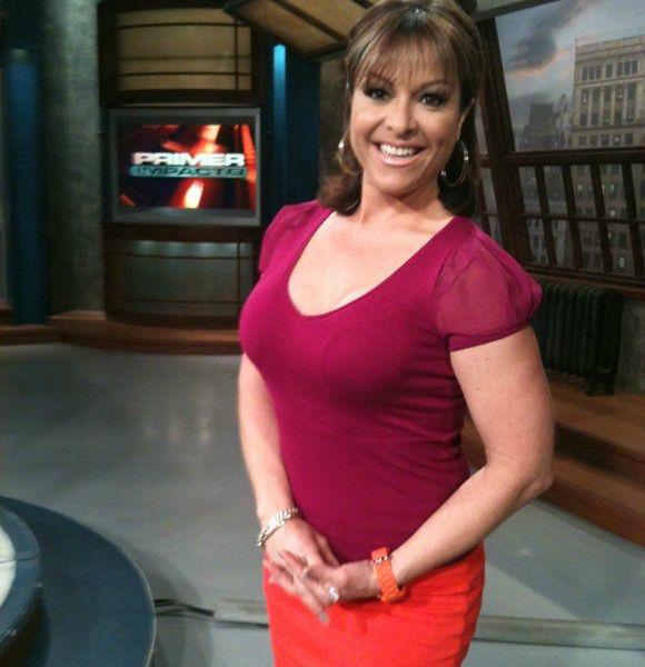 Rosana Franco Fuera De Univision