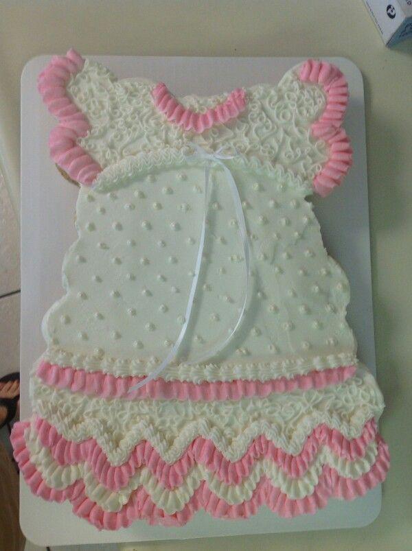 Baby Shower Pull Apart Cupcake Cakes