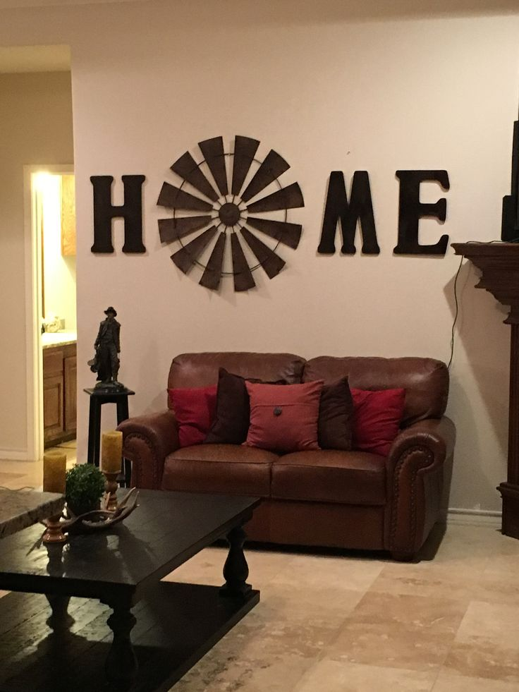 Home Accessories Wall