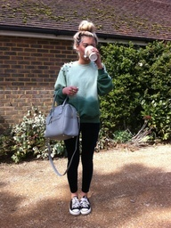 College life, Outfit and Lazy outfits on Pinterest