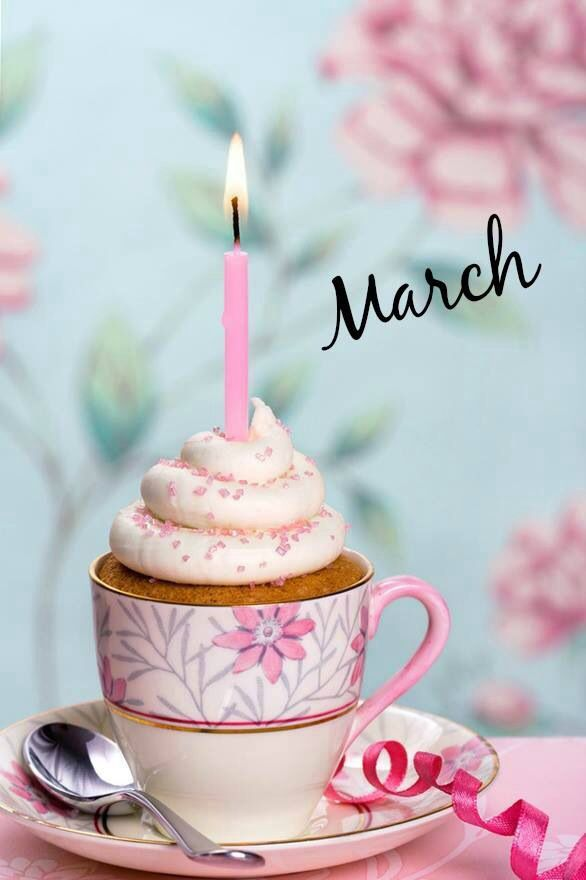 143 Best Images About March My Birthday Month On