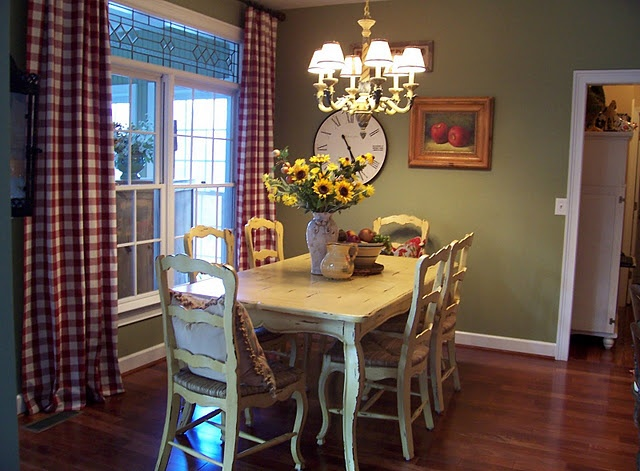 Benjamin Moore Room Makeovers And Wall Colors On Pinterest