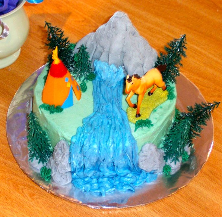 17 Best Images About Kids Creative Cakes And Creations On