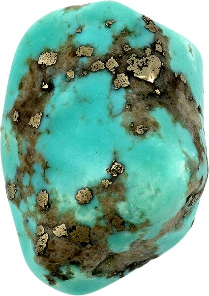 Turquoise Stones Different Types