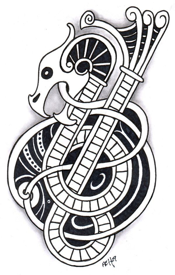 Hammer Meanings And Symbols Thors Viking Tattoos