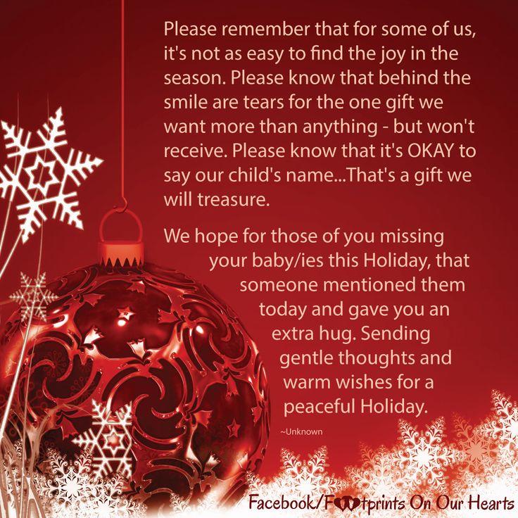 Pinterest Holiday Baby Footprints