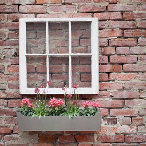 10 Images About Ideas For Old Windows On Pinterest Old