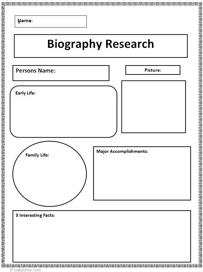 Sequence Or Timeline Templates