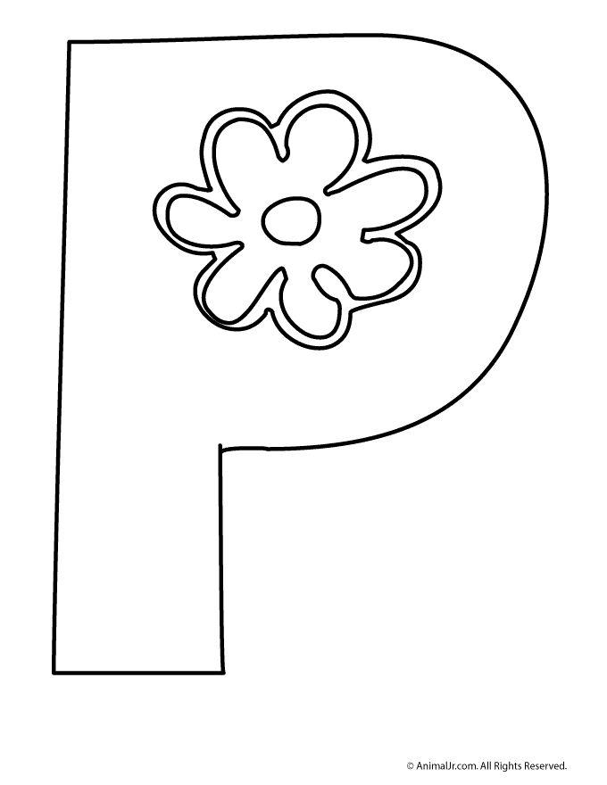 polka dot bubble letter x