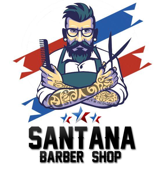 Best 25+ Barber Logo ideas on Pinterest   Logo design ...