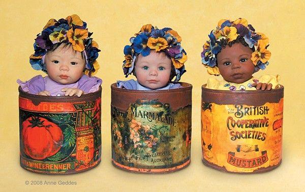 Dolls Butterfly Anne Geddes