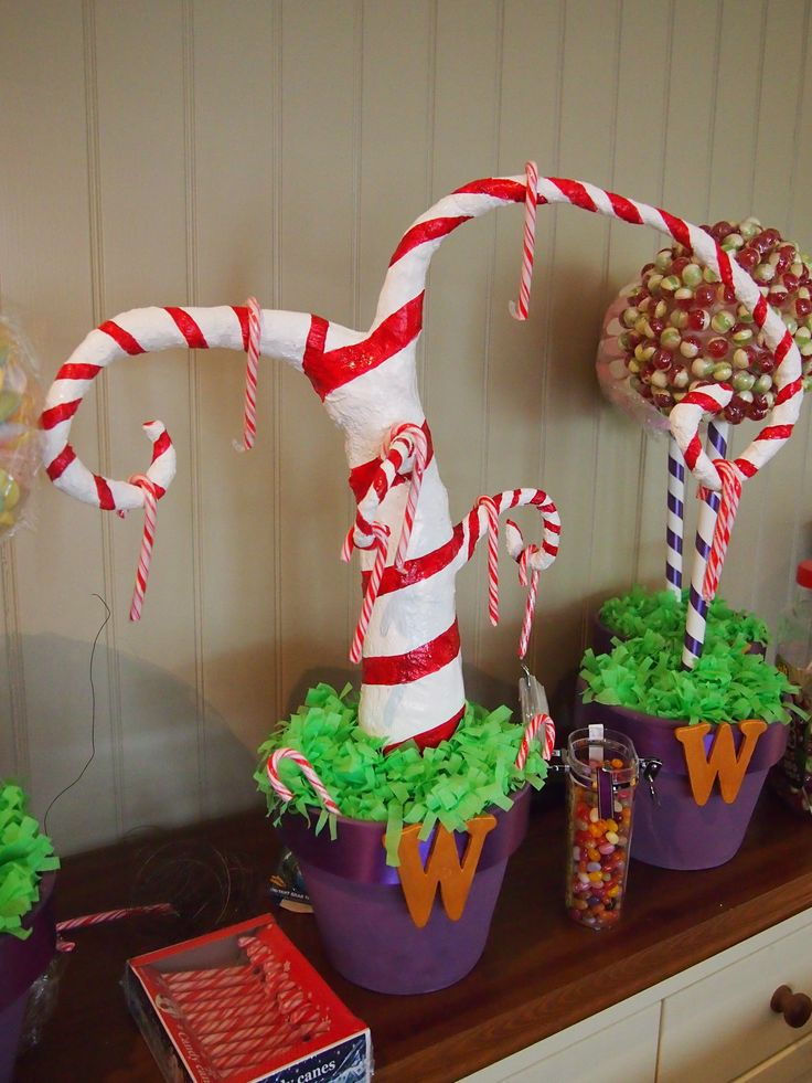 Pinterest Christmas Candy Canes
