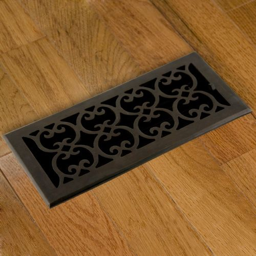 Antique Floor Registers