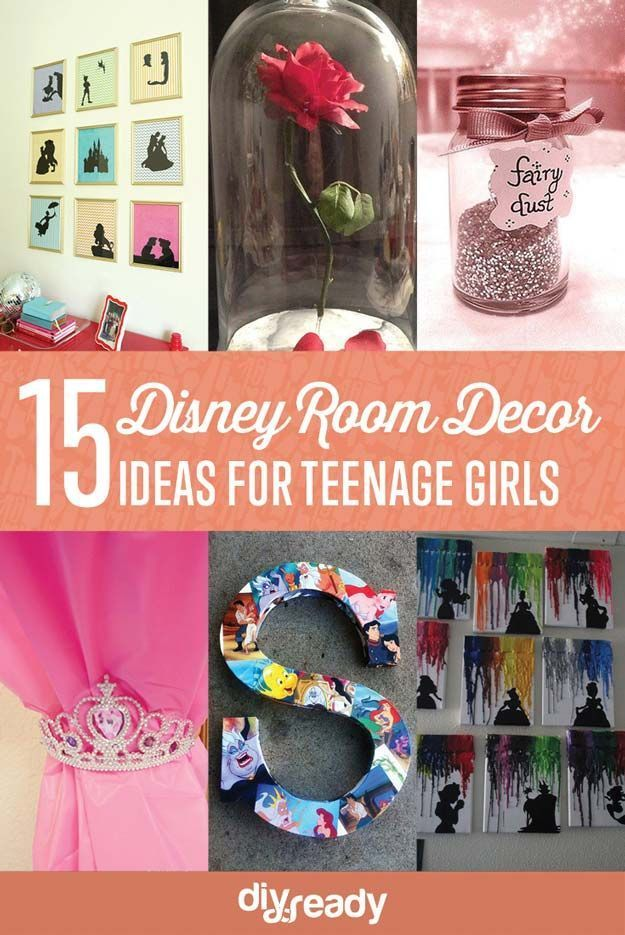 Disney Bedroom Designs For Teens Disney Disney Rooms