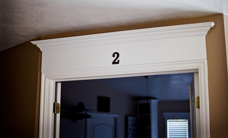 Adding Crown Molding Cabinets
