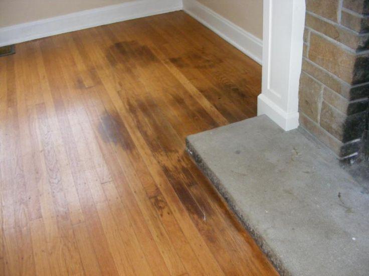 Quick Shine Hardwood Floor Cleaner