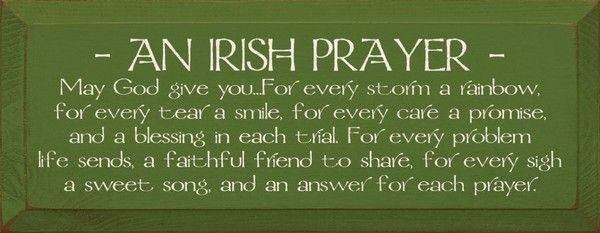 Celtic Prayer Healing