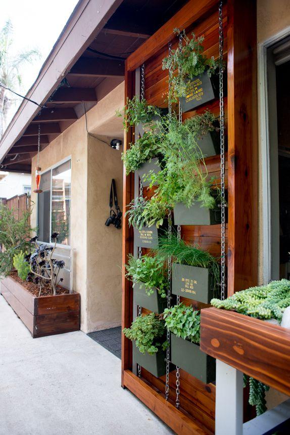 Raised Vegetable Planter Box Plans