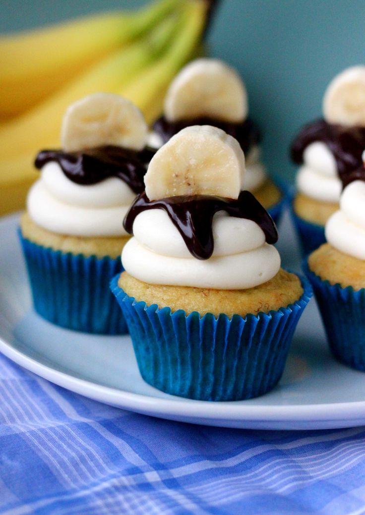Cake Recipes Banana Easy