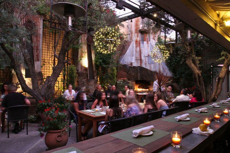 Outdoor Ideas Pinterest Bar
