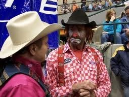 17 Best Images About Rodeo Clowns Rodeo Entertainer On