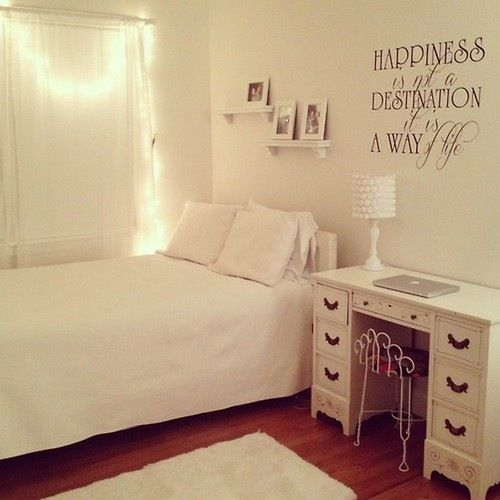 Youth Bedroom Decorating Ideas