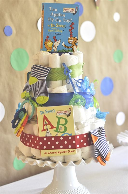 Baby Shower Cake Pink Or Blue We Welcome You
